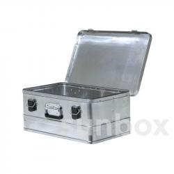 Scatola di alluminio A40