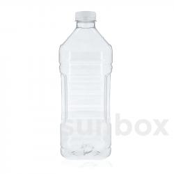 Flacone Transparente 2L