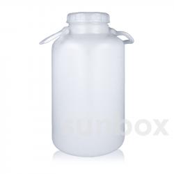 Bottiglione Cilindrico Sigillabile 10L