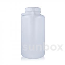 Bottiglione cilindrico 5L