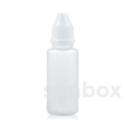 Flacone contagocce naturale 15ml