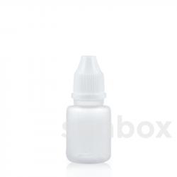 Flacone contagocce naturale 3ml