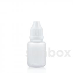 Flacone contagocce naturale 5ml