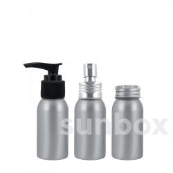 FLACON alluminio 50ml