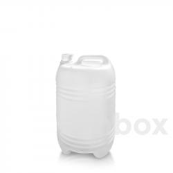 Bidone cilindrico per olio 25L