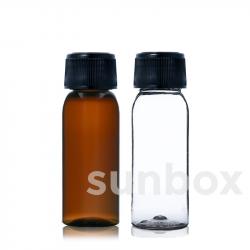 Flacone B-PET 60ml