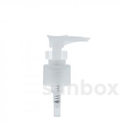 Dosatore Safety 24/410 Tube 180mm