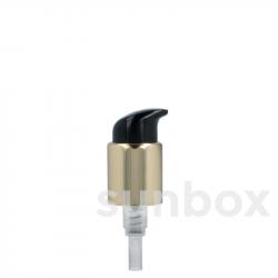 Tappo SERUM 24/410 Tube 130mm