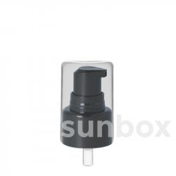 Tappo SERUM 24/410 Tube 230mm