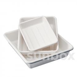 Vaschette antiacido (200x150x50mm)