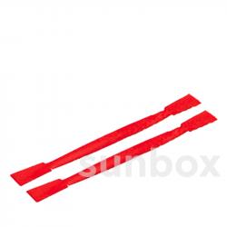 Spatola da laboratorio (Doppia spatola) 180mm