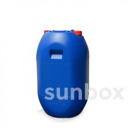 Bidone per liquidi 60L
