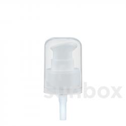 Tappo SERUM 24/410 Bianco Tube 120mm