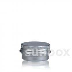 Pilloliera Alluminio 5ml