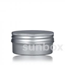 Pilloliera alluminio 50ml